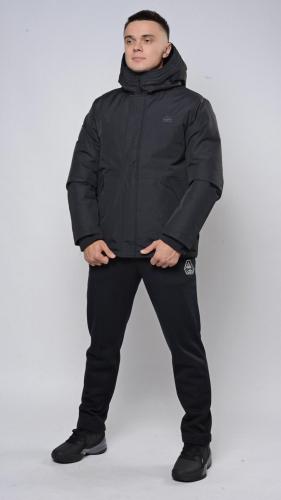 3089р. 3252р. Куртки PEAK черный F584511