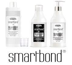 СМАРТБОНД - укрепление кератиновых связей волос