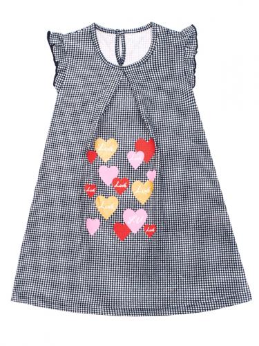 [508320]Платье для девочки ДПК261001н