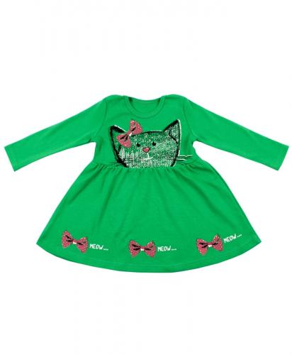 [294238]Платье для девочки ДПД082067