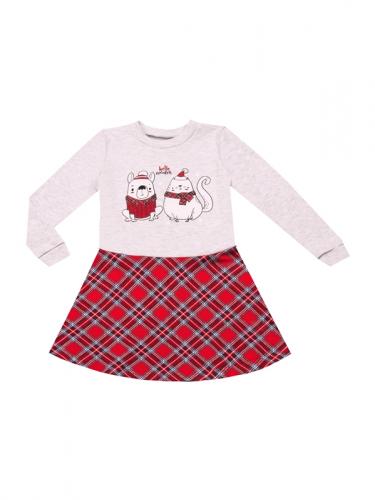 [504447]Платье для девочки ДПД102070н
