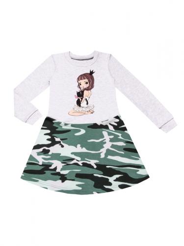 [503882]Платье для девочки ДПД102070н