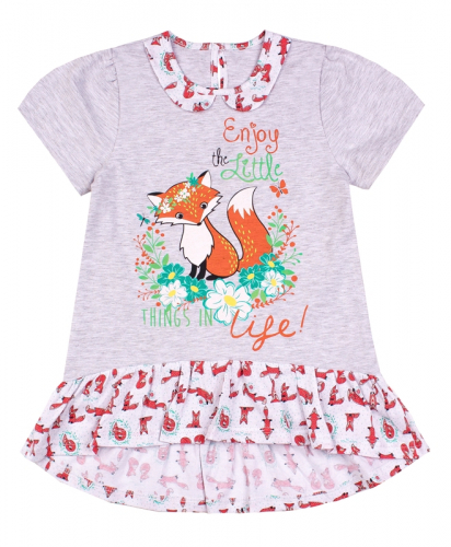 [490458]Платье для девочки ДПК252002