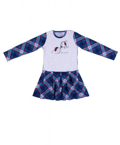 [325986]Платье для девочки ДПД421067н