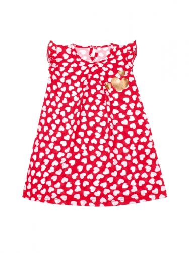 [508316]Платье для девочки ДПК261001н