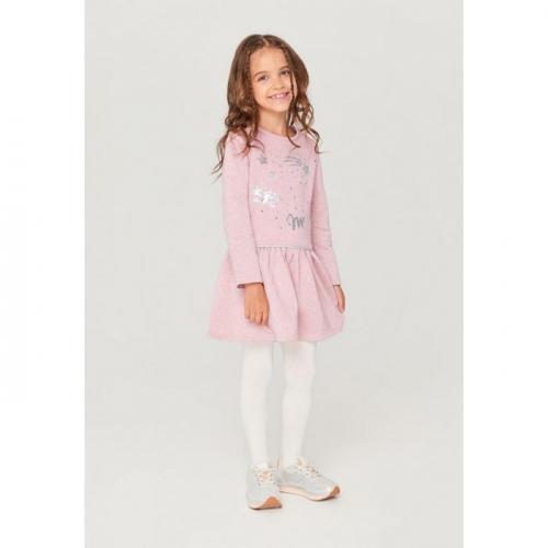 Платье детское для девочек Chocolate розовый