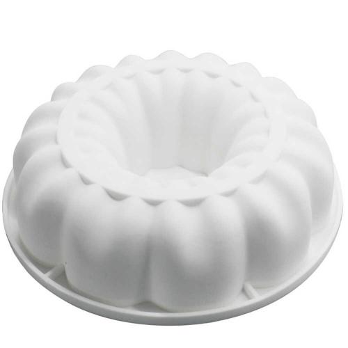 Форма силиконовая Немецкий кекс 17*5 см