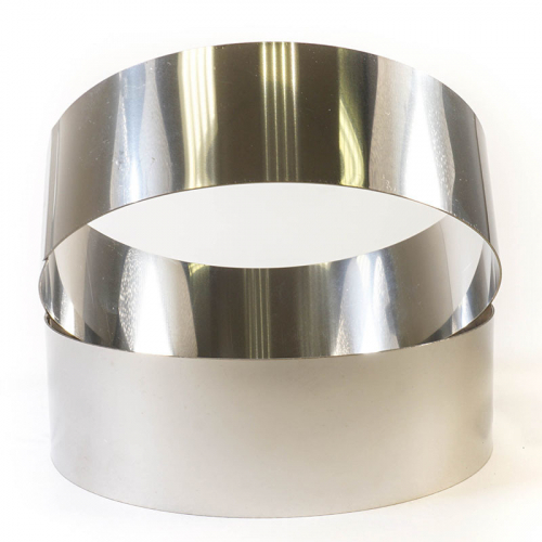 Кольцо для выпечки d=30 см, h=6 см