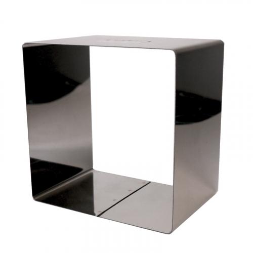 Квадрат для выпечки L=18 см, h=10 см