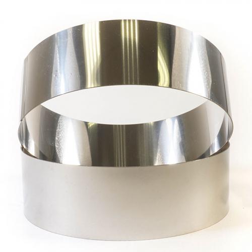 Кольцо для выпечки d=18 см, h=5 см