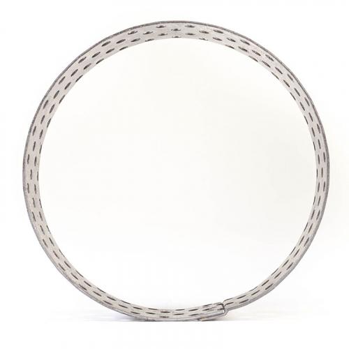 Кольцо для выпечки перфорированное d=14 см, h=2 см