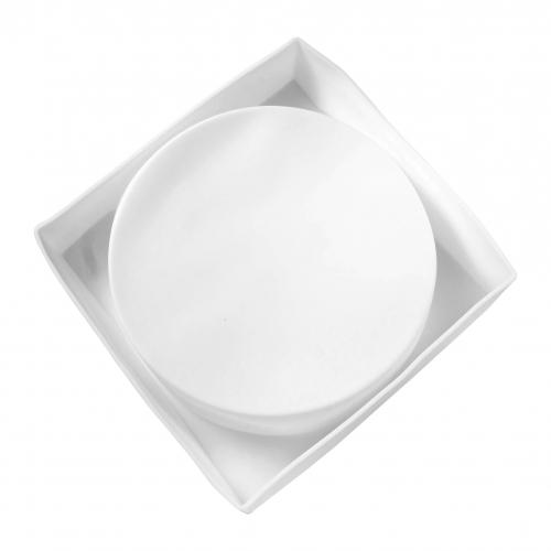 Форма силиконовая для муссовых тортов