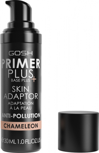 GOSH / Праймер для лица Primer Plus Skin Adapter 005, 30 мл/chameleon