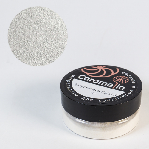 Загуститель для мастики КМЦ 30 гр, (пищевой клей)