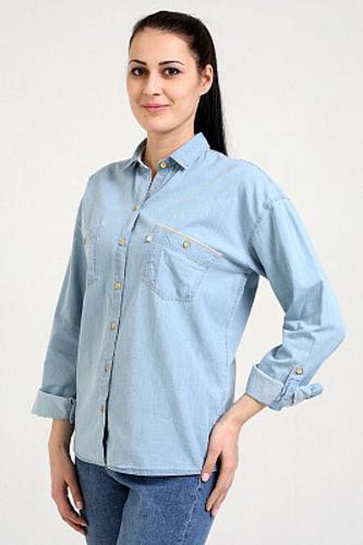 Рубашка #257614w.medium