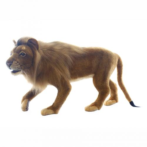 5613 Лев стоящий, 75 см