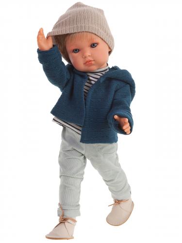 2813 Кукла Джастин, 45см