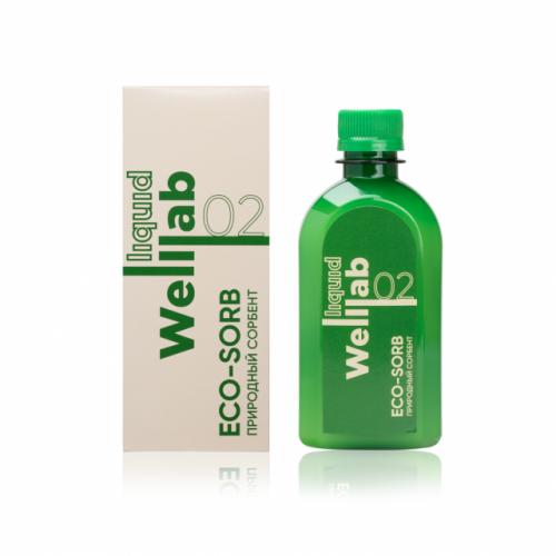 Природный сорбент очищение и избавление от аллергии