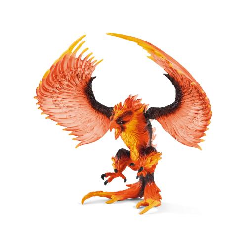 Огненный орел