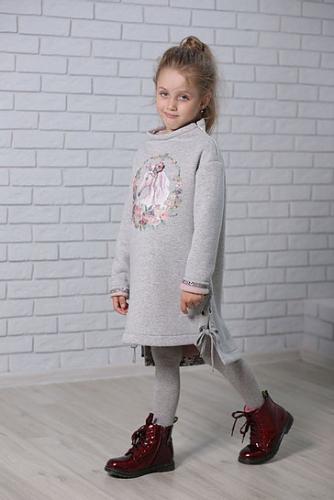 1225р.1750р.Платье для девочки Р18-2Л