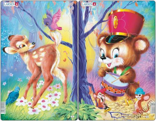 CU1 - Милые животные (2)