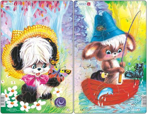 CU2 - Милые животные (2)