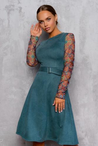 Платье 4617
