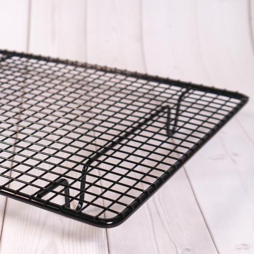 Решетка для глазирования Прямоугольная 26*46 см