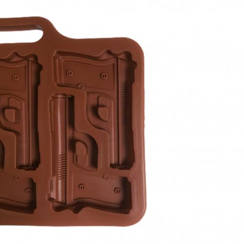 Форма силиконовая для шоколада