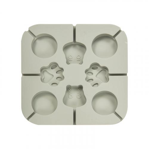 Форма силиконовая для леденцов
