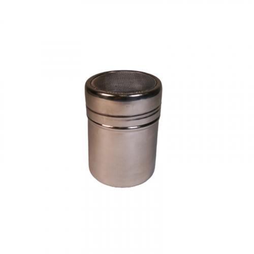 Диспенсер для сахарной пудры и какао, 9 см, металл