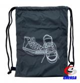 Мешок для обуви с печатью * (Артикул: 1024 )