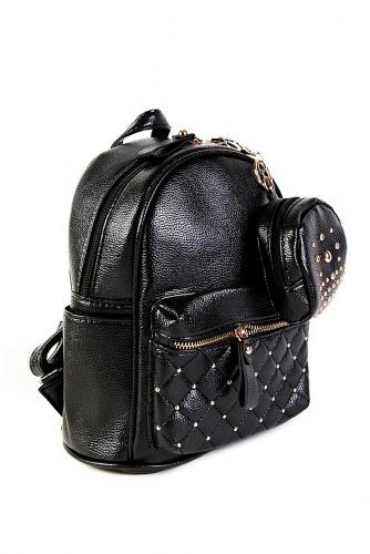 Рюкзак #246553Black