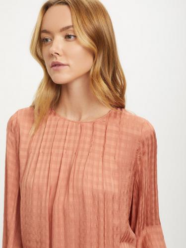 Воздушная блуза