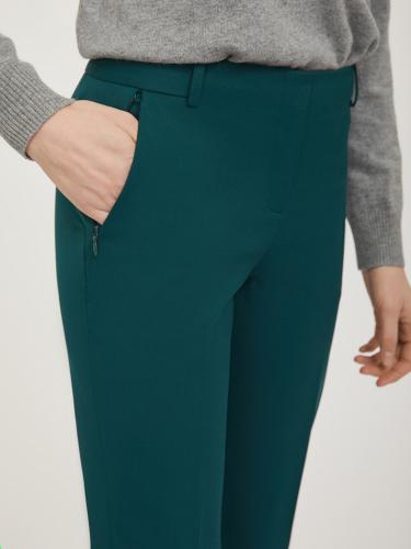 Эластичные брюки