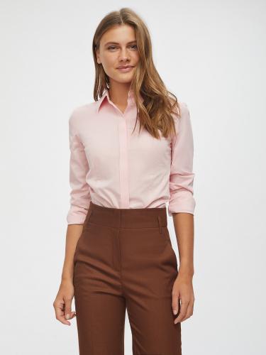 Рубашка с рельефами