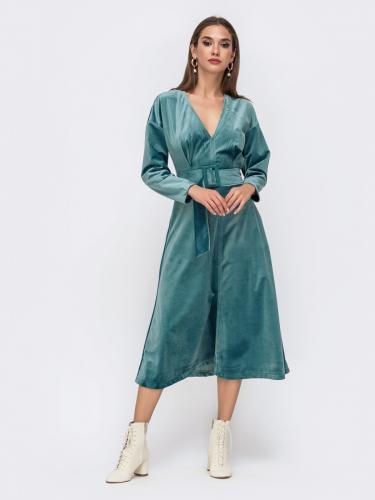 Платье 62521