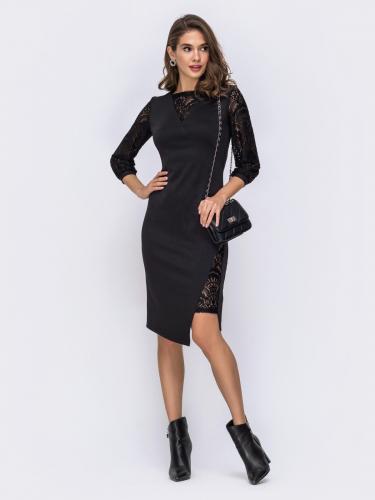 Платье 60752