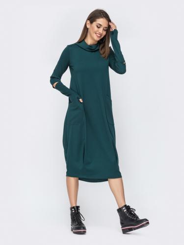 Платье 14307