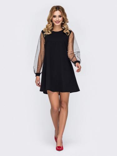 Платье 400527