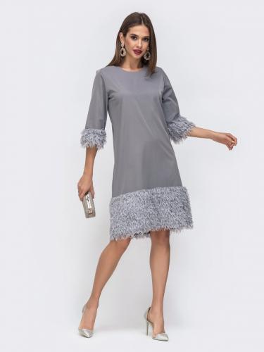 Платье 17676