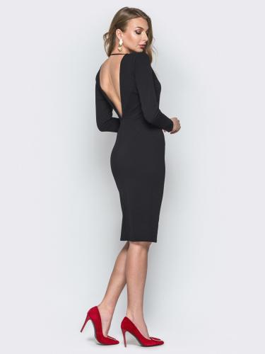 Платье 48078