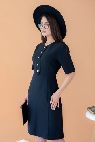Платье 48579