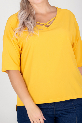 Блуза-туника 47891-1