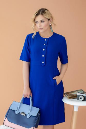 Платье 48580-1