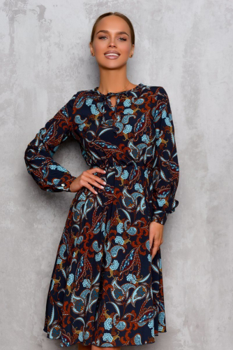 Платье 4639