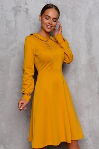 Платье 4643