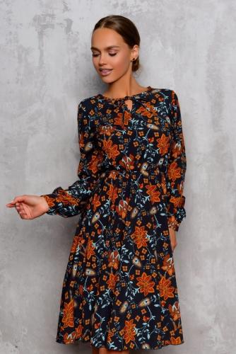 Платье 4646