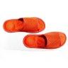 Массажные детские тапочки Оранжевые
