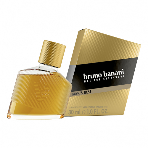 Bruno Banani Mans Best муж. т.в. 50 мл